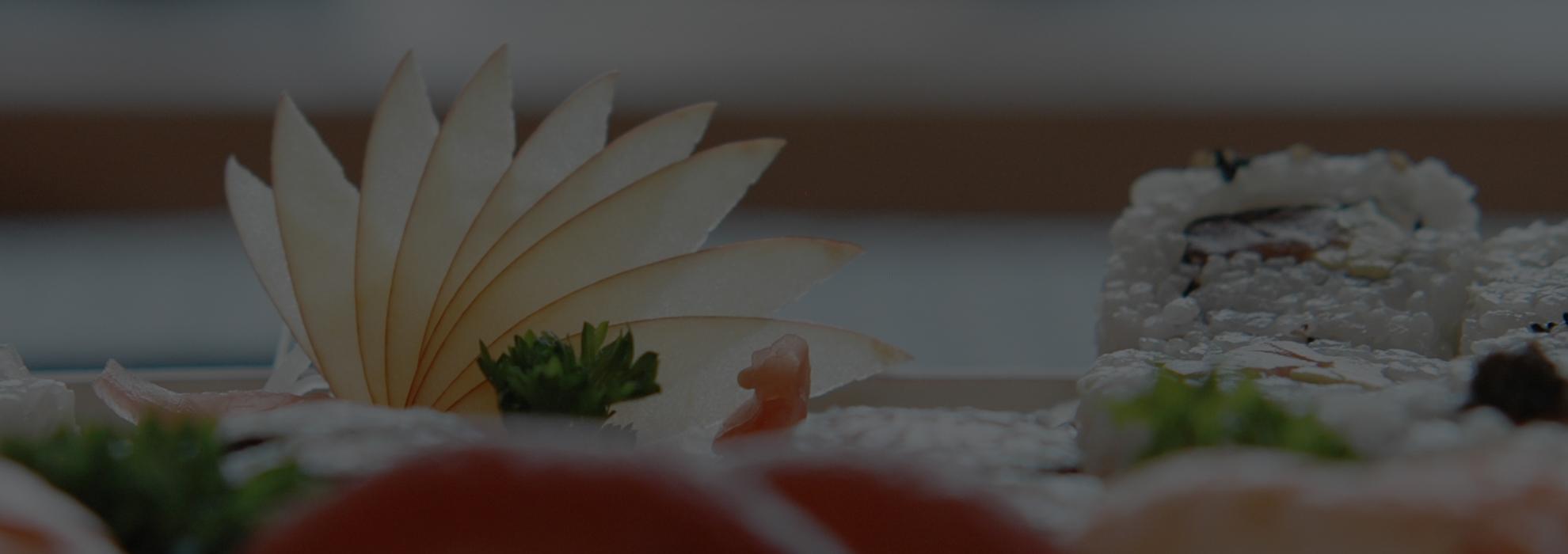 Oceanico Sushi Bar